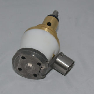 LOH Spindle Complete-Left 02-900-215