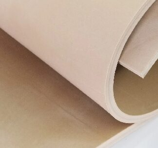 natural gum rubber sheets 3/16x24x24
