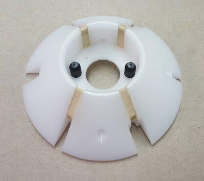 Multi-Flex Collet with Plastic Jaws LOH-212