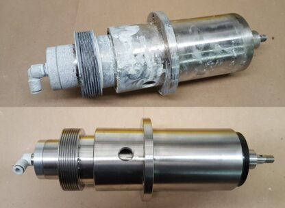 CCP Swift Tool Spindle Rebuild 141-50-0102